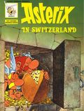 Asterix in Switzerland GN (1973 Dargaud Edition) 1-REP