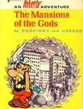 Asterix Mansion of the Gods GN (1973 Dargaud Edition) 1-REP