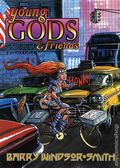 Young Gods and Friends HC (2003 Barry Windsor-Smth) 1-1ST