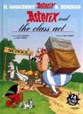 Asterix and the Class Act GN (2005 Sterling Edition) 1-1ST