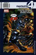 Fantastic Four (1998 3rd Series) 558N