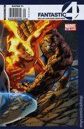 Fantastic Four (1998 3rd Series) 569N
