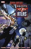 Agents of Atlas Dark Reign TPB (2009 Marvel) 1-1ST
