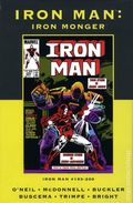 Marvel Premiere Classic Library Edition HC (2006-2013 Marvel) 41-1ST