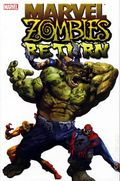 Marvel Zombies Return HC (2009 Marvel) 1-1ST