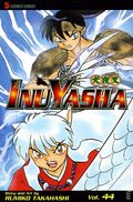 Inu Yasha TPB (2003-2010 Viz) New Edition 44-1ST