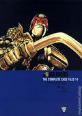 Judge Dredd The Complete Case Files TPB (2005- Rebellion) 14-1ST