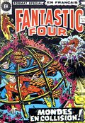 Fantastic Four (French Series 1961 1st Series) 42