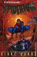 Spider-Man The Lizard Sanction HC (1995 Novel) 1-1ST