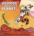 Weirdos from Another Planet TPB (1990 Andrews McMeel) A Calvin and Hobbes Collection 1-REP