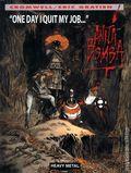 Anita Bomba HC (2003 Heavy Metal) 3-1ST