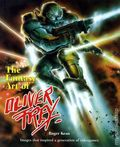 Fantasy Art of Oliver Frey SC (2006) 1-1ST