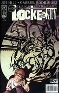 Locke and Key (2009 3rd Series) Crown of Shadows 1B