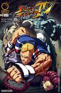 Street Fighter IV (2009 Udon) 4B