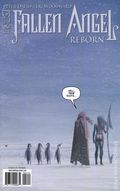 Fallen Angel Reborn (2009 IDW) 3C
