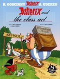 Asterix and the Class Act HC (2003 Sterling Edition) 1-1ST