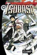 Tsubasa Reservoir Chronicle GN (2004-2010 Del Rey Digest) 12-1ST