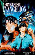 Neon Genesis Evangelion TPB (2004- Action/Viz Media Edition) 7-REP