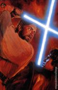 Star Wars The Life and Legend of Obi-Wan Kenobi HC (2008 A Scholastic Novel) 1SN-1ST