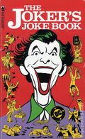 Joker's Joke Book PB (1988 Tor) 1-1ST
