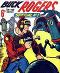 Buck Rogers Special (Australian Edition c.1955 Southdown) 7