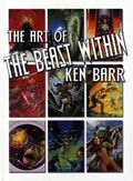 Beast Within the Art of Ken Barr HC (2007 SQP) 1-1ST