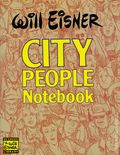 City People Notebook GN (2000 DC) 1-1ST