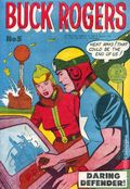 Buck Rogers of the 25th Century (circa 1955 Australian) 5
