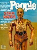 People Magazine (1974 Time) Jul 18 1977