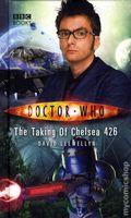 Doctor Who The Taking of Chelsea 426 HC (2009 Novel) 1-1ST