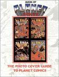 Book of Planet Comics SC (1998) 1-1ST