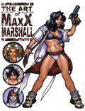 Art of Maxx Marshall SC (2006) 1-1ST