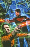 Star Trek The Next Generation Intelligence Gathering (2008) 1C