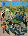 Judge Caligula TPB (1982 Titan Books) The Chronicles of Judge Dredd 2-1ST