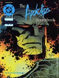 DC Heroes Role-Playing Game Darkseid The Apokolips Sourcebook SC (1989 Mayfair) #244