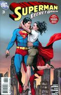 Superman Secret Origin (2009) 3B