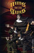 Nuns without Guns GN (2009) 1-1ST