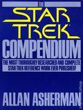 Star Trek Compendium SC (1981 Wallaby Books) 1-REP