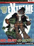 2000 AD Extreme Edition (2003-) 24