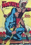 Panther (Australian Series 1957-1963 Young's) 43