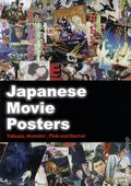 Japanese Movie Posters SC (2002 DH Press) 1-1ST