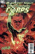 Green Lantern Corps (2006) 44A
