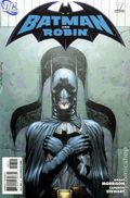 Batman and Robin (2009) 7A