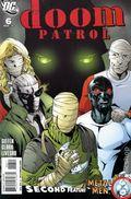 Doom Patrol (2009 5th Series) 6