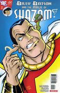 Billy Batson and the Magic of Shazam (2008) 12