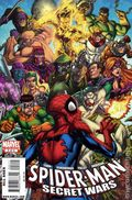 Spider-Man and the Secret Wars (2009) 2