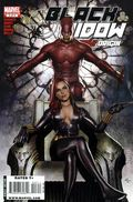 Black Widow Deadly Origin (2009) 3