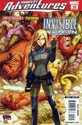 Marvel Adventures Super Heroes (2008-2010 1st Series) 19