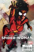 Spider-Woman (2009 4th Series) 5