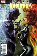Realm of Kings Inhumans (2009 Marvel) 3